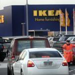 Ikea says its store in Stoughton is enough for Massachusetts and it intends to sell its land at the Assembly Square site.