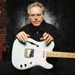 Guitarist Bill Frisell will play three times at Newport.