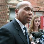 """It's not a perfect bill, it's not a comprehensive bill, but it does some good,"" Governor Patrick told reporters after he toured a ­Roxbury nonprofit group that seeks to reduce youth violence."