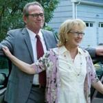 "Tommy Lee Jones and Meryl Streep in the comedy/drama ""Hope Springs,"" directed by David Frankel."