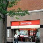 "Sovereign has one branch in Delaware, which it calls its ""main office"" in filings."