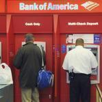 Despite reductions, Bank of America is still the largest ATM provider in the state by a wide margin.