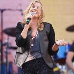 Grace Potter and her band are hosting the Grand Point North festival in Vermont.