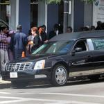 "There were about 800 at the funeral service for Genevieve ""Marie"" Phillip in Dorchester on Tuesday."