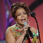 Valerie Simpson (shown here in 2011) is touring in tribute to her late husband, Nick Ashford.