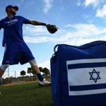 Team Israel practices in Jupiter, Fla., in preparation for its first World Baseball Classic qualifying game Wednesday against South Africa.