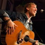 Glen Hansard, pictured performing in New York earlier this year.