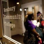 In June, Terrence Gomes stepped down as head of Roxbury Community College after nine years.