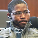 Mattapan shooting victim Marcus Hurd tastified at the quadruple murder trial in March.