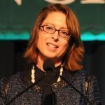 Abigail Johnson is the number-two executive at Fidelity.