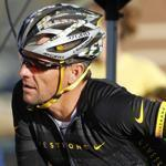The USADA began laying out the evidence it used to ban Lance Armstrong for life.