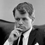 Robert F. Kennedy, then attorney general, played a crucial role in resolving the Cuban missile crisis of 1962.