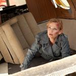 "Samantha Mathis stars as Dagny Taggart in ""Atlas Shrugged Part II."""