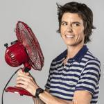 """I feel a little more reflective and searching,"" Tig Notaro said. ""My comedy is beyond me right now."""