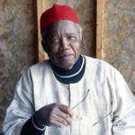 Chinua Achebe has written a kind of hybrid memoir.