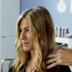Jennifer Aniston has teamed up with the Living Proof hair company.