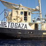 The Finnish ship Estelle was the latest to test Israel's blockade of Gaza as part of the Freedom Flotilla movement.