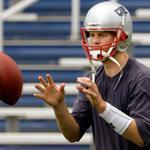 The book on Tom Brady — hit him and he gets jittery — continues to add chapters.