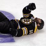 Concern over athletes, like Bruins forward Nathan Horton, who have suffered multiple concussions has increased in recent years.