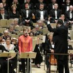 Charles Dutoit was the guest conductor at Symphony Hall on Thursday.