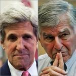 Mitt Romney is facing a back-to-earth moment that Michael Dukakis and John Kerry have both navigated.
