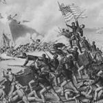 The 54th Massachusetts Regiment owes much of its existence to Lewis Hayden and Governor John Andrew.