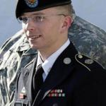 Bradley Manning is charged with sending US secrets to WikiLeaks.