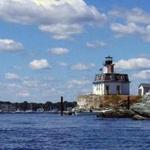 Rose Island Lighthouse in Newport Harbor offers overnight stays — and even stints as a lighthouse keeper for up to a week.