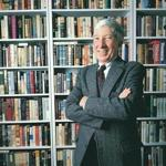 Some pieces the late John Updike wrote between 1990-2008 have been turned into his third book of art reviews.