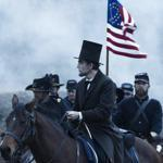 Steven Spielberg's Civil War epic ''Lincoln'' led the Golden Globes Wednesday with seven nominations.