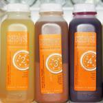 Wendy Stone, a pilates instructor in Walpole, has been doing a juice cleanse once a month since August.