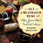 Author Massimo Montanari is a professor of food history at the University of Bologna.
