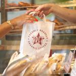 "Pret A Manger recently opened in the Financial District. The ""brand' of the area is changing, some observers say."