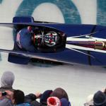 The mobile app from Ubersense is used by elite athletes from 20 different sports — among them bobsledders.