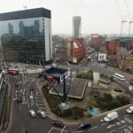 British officials have high hopes for the Silicon Roundabout and the nearby former Olympic Park as a home to a new technology center.