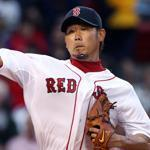 Former Red Sox pitcher Daisuke Matsuzaka has reportedly signed a minor league deal with the Indians.