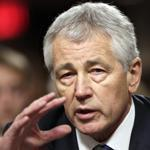 Chuck Hagel has drawn criticism over past remarks that were seen as anti-Jewish, anti-gay, and insufficiently supportive of US foreign policy.
