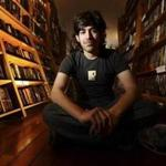 Aaron Swartz was arrested in 2011 after allegedly using MIT's network to illegally download documents from JSTOR.