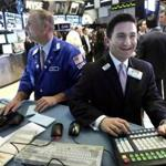Traders worked the floor of the New York Stock Exchange on Tuesday.