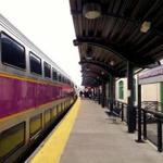 One of the two companies competing to MBTA provide commuter rail service is threatening to drop out of the bidding.
