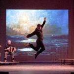 """Atlantic Steps'' dance troupe plays Berklee Performance Center next week."