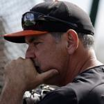 Giants manager Bruce Bochy doesn't always have the best lineups, yet he performs little miracles.