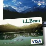 The split between Bank of America and L.L. Bean appears to have been particularly acrimonious.