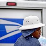 The Postal Service said in February that it planned to cut back in August to five-day-a-week deliveries for everything except packages.