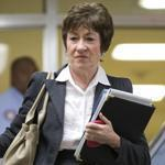 Senator Susan Collins, Republican of Maine, said the revelations eroded trust in the government.
