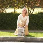 "Anne Heche plays a rage-filled housewife who changes her tune after a near-death experience in NBC's ""Save Me."""