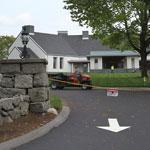 Overruns may cost each member of the Belmont Country Club at least $28,000.