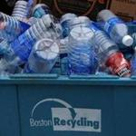 The state's bottle law could be expanded to include bottled water and sports drinks.
