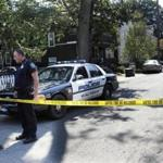 At first it seemed a grisly triple homicide in Waltham on Sept. 11, 2011, was a drug deal gone bad.