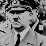 Philosophers, the author argues, formulated the ideas that were used by Hitler to glorify — and justify — Nazi projects.